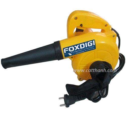Máy thổi bụi nhỏ Foxdigi 1000W FD470