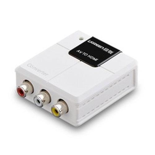 Bộ chuyển đổi AV to HDMI Ugreen UG-40225