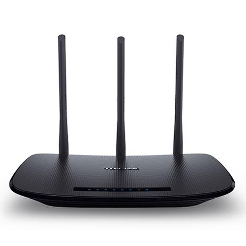 Bộ phát wifi TP Link WR940N