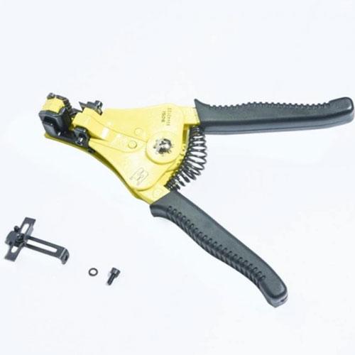 Kìm tuốt dây điện tự động Foxdigi BOSI BS443122