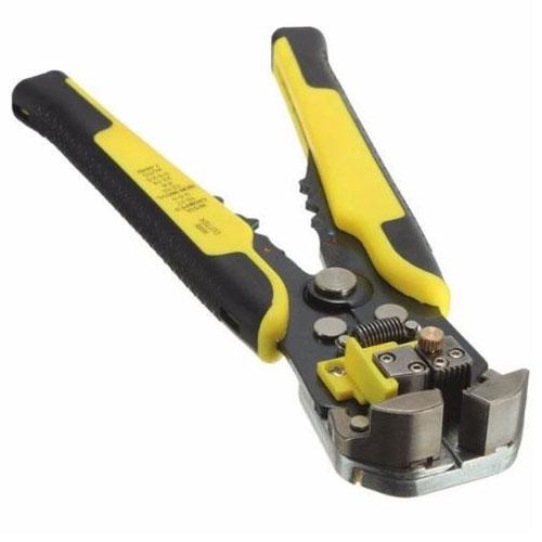 Kìm tuốt dây điện tự động Foxdigi NS-W318