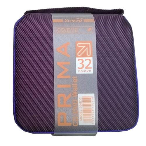 Túi đựng đĩa CD, DVD Prima 32 chiếc Foxdigi FD32