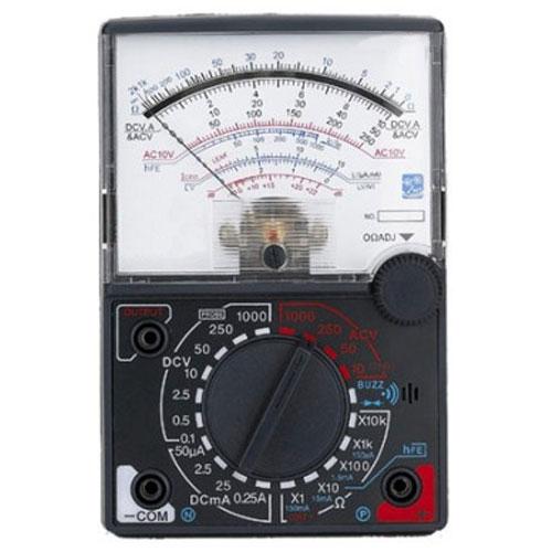 Đồng hồ đo điện vạn năng Foxdigi DE-360TR