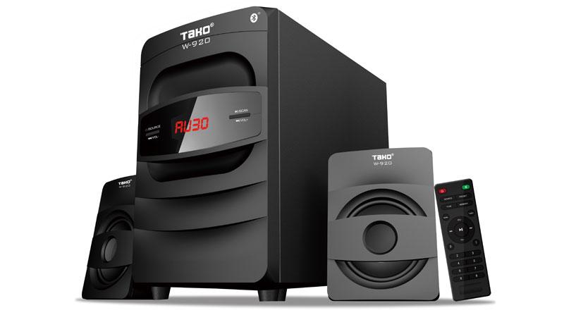 Loa máy tính 2.1 TAKO W-920