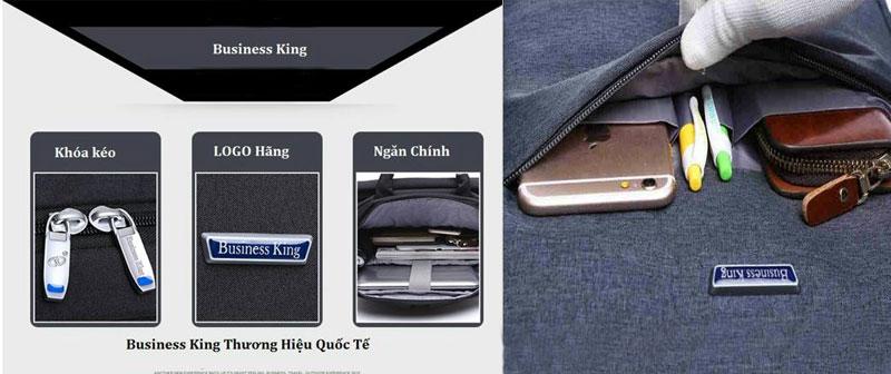 Balo Business King 5502