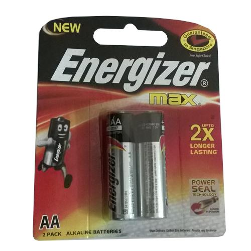 Pin tiểu Energizer AA Alkaline