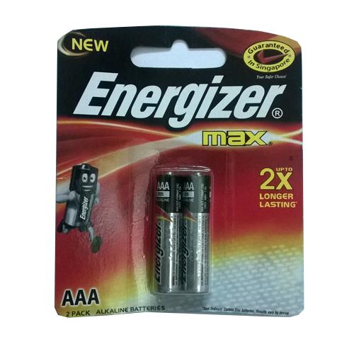 Pin đũa Energizer AAA Alkaline