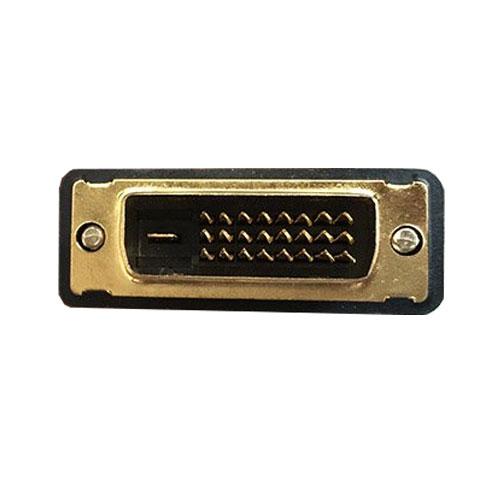 Cáp chuyển DVI 24 1 sang VGA Foxdigi FD200