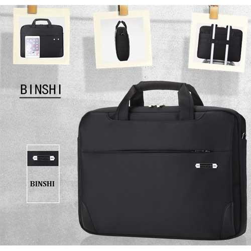 Cặp laptop Binshi 618