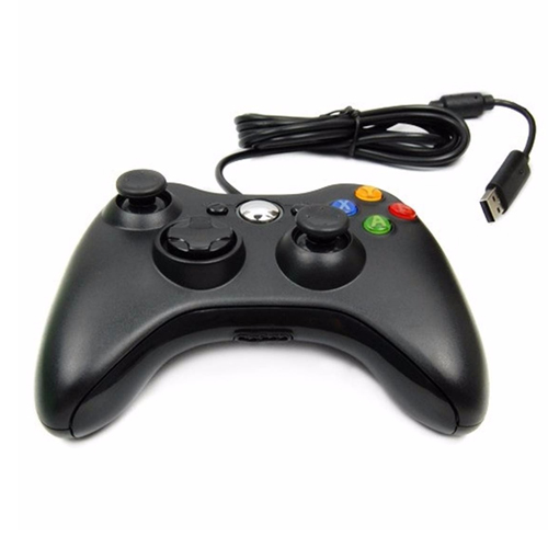 Tay game đơn Foxdigi USB-360