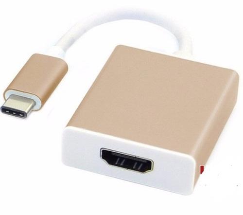 Cáp chuyển Type-C sang HDMI