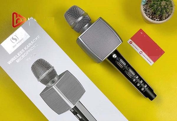 Micro karaoke bluetooth SU YOSD YS-92
